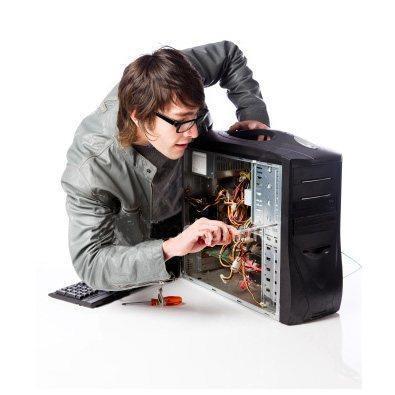 компьютерный мастер в Жигулевске